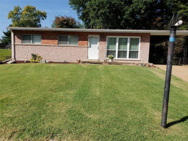 1801 Kilrea, St Louis, MO 63136 (#18092686) :: Clarity Street Realty