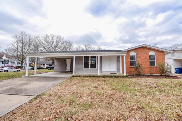 1248 Pequeno, Fenton, MO 63026 (#18092713) :: The Becky O'Neill Power Home Selling Team