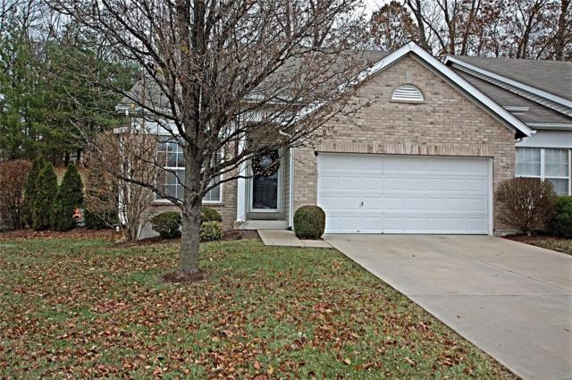 1205 Hunters Chase Drive, Eureka, MO 63025 (#18092727) :: The Becky O'Neill Power Home Selling Team