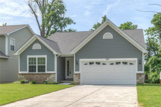 634 Leonard Avenue, Valley Park, MO 63088 (#18092846) :: The Becky O'Neill Power Home Selling Team