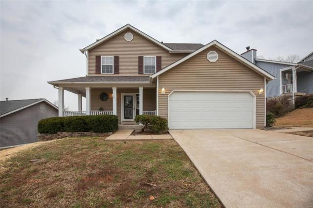 256 Wynstay Avenue, Valley Park, MO 63088 (#18092878) :: The Becky O'Neill Power Home Selling Team