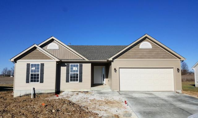231 Glenhaven (Lot #51 Wingate) Drive, Troy, MO 63379 (#18093023) :: The Kathy Helbig Group
