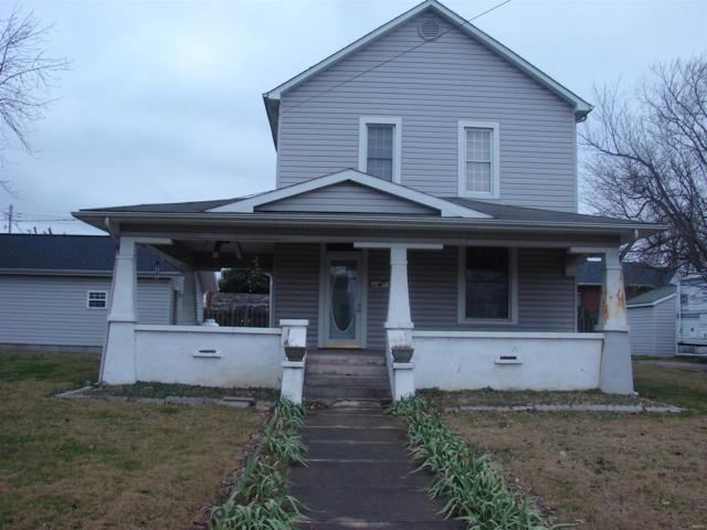 905 N Market Street, SPARTA, IL 62286 (#18093085) :: Clarity Street Realty