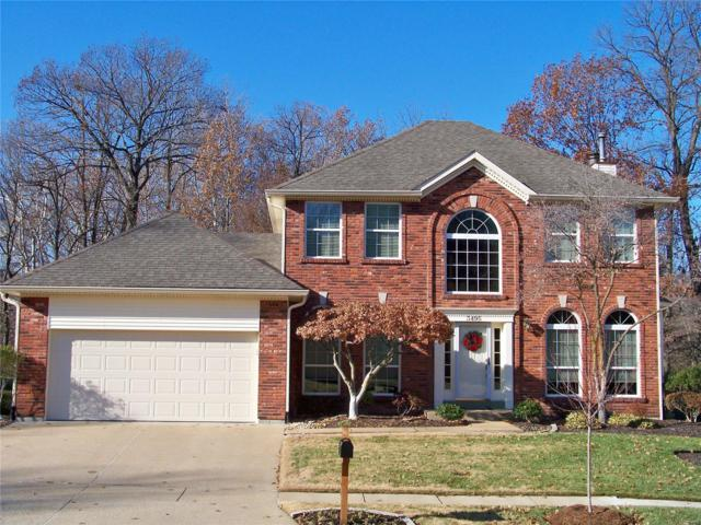 3495 Summerlyn Drive, Oakville, MO 63129 (#18093130) :: The Becky O'Neill Power Home Selling Team