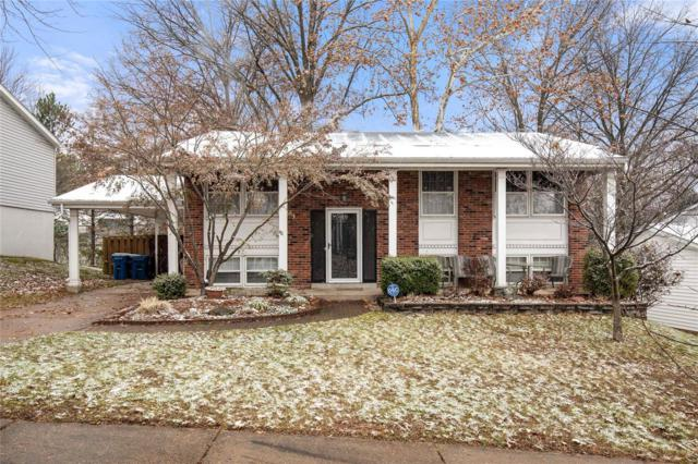 1339 Glenstone, Maryland Heights, MO 63043 (#18093166) :: St. Louis Finest Homes Realty Group