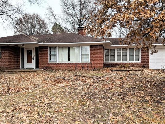 10000 Knollcrest Drive, St Louis, MO 63136 (#18093175) :: Walker Real Estate Team