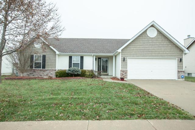 612 Autumn Creek Dr, Wentzville, MO 63385 (#18093216) :: St. Louis Finest Homes Realty Group