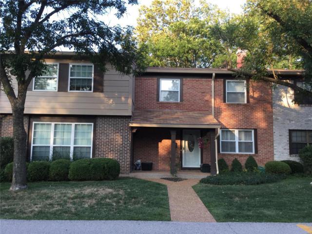 222 Carmel Woods, Ellisville, MO 63021 (#18093249) :: The Becky O'Neill Power Home Selling Team