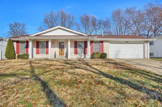 8 Blackwood Lane, Saint Peters, MO 63376 (#18093253) :: The Becky O'Neill Power Home Selling Team