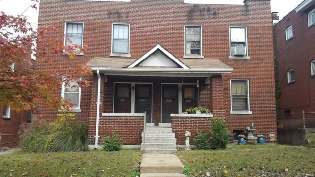 3957 Mcdonald Avenue, St Louis, MO 63116 (#18093265) :: Walker Real Estate Team