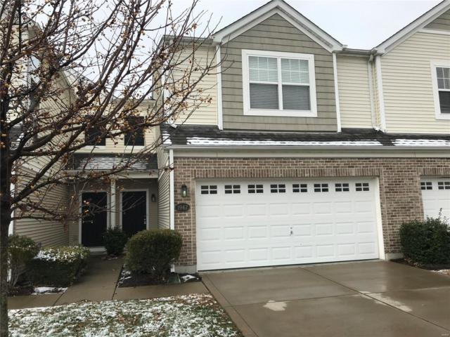 1947 Celebration Park Circle, Belleville, IL 62220 (#18093295) :: Holden Realty Group - RE/MAX Preferred