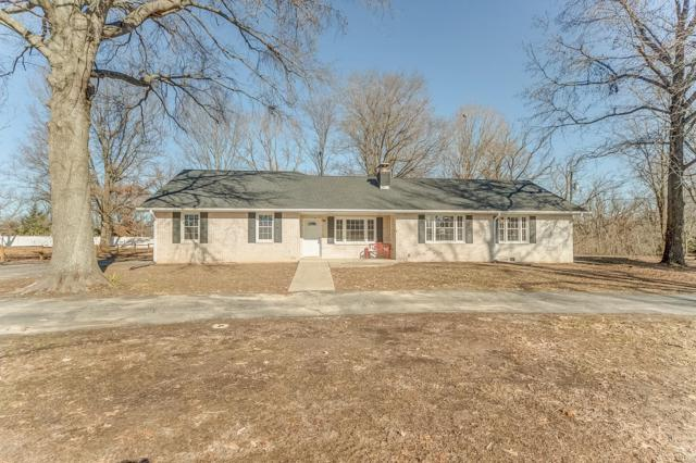 7433 State Route 143, Edwardsville, IL 62025 (#18093347) :: Fusion Realty, LLC