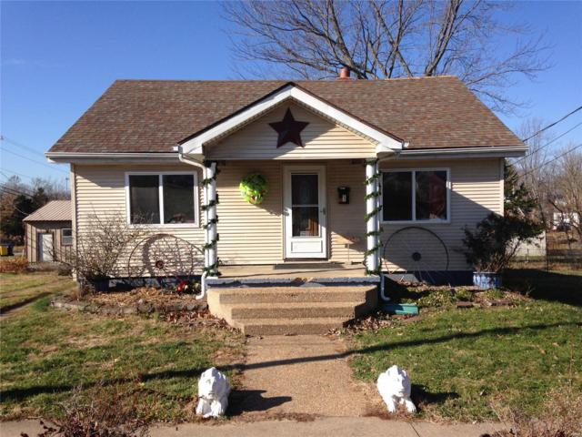 3 N Warfel Street, Salem, MO 65560 (#18093360) :: RE/MAX Professional Realty