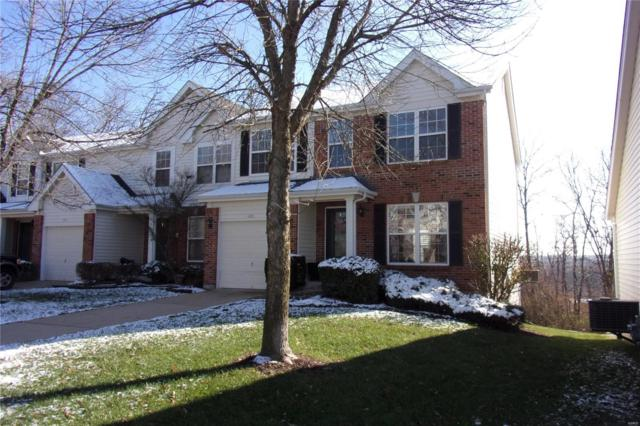 489 Summit Tree, Fenton, MO 63026 (#18093372) :: The Becky O'Neill Power Home Selling Team