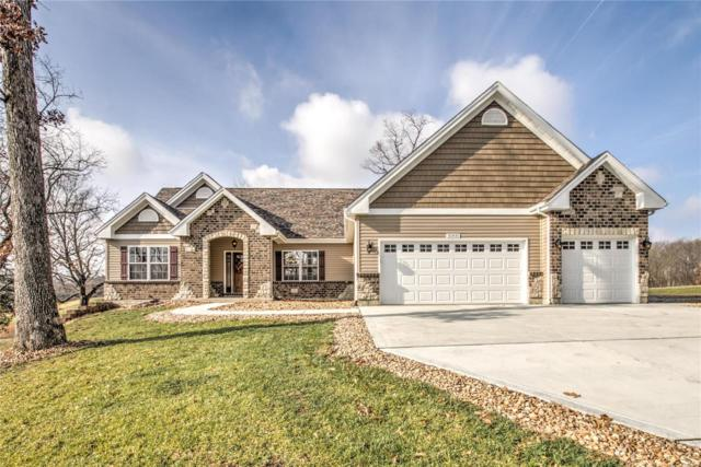 31831 Somerset Court, Foristell, MO 63348 (#18093381) :: Clarity Street Realty