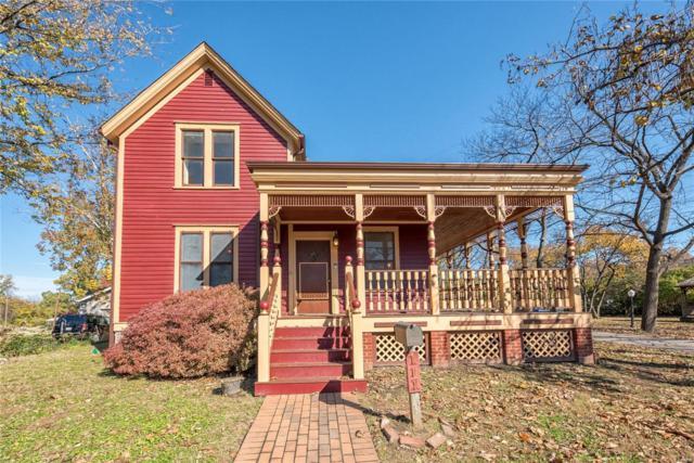 111 Saint Catherine Street, Florissant, MO 63031 (#18093387) :: Walker Real Estate Team