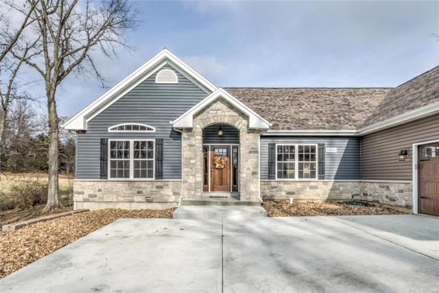 31826 Somerset Court, Foristell, MO 63348 (#18093389) :: Clarity Street Realty