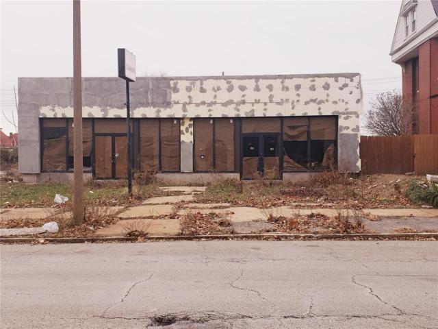 4008 Delmar, St Louis, MO 63108 (#18093420) :: Walker Real Estate Team