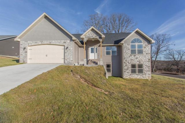 100 Kennedy Marie, Waynesville, MO 65583 (#18093467) :: Walker Real Estate Team