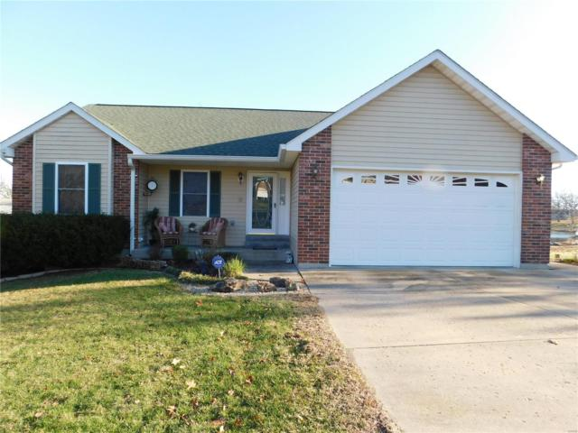 289 Crescent Lake Rd, Saint Clair, MO 63077 (#18093469) :: Holden Realty Group - RE/MAX Preferred