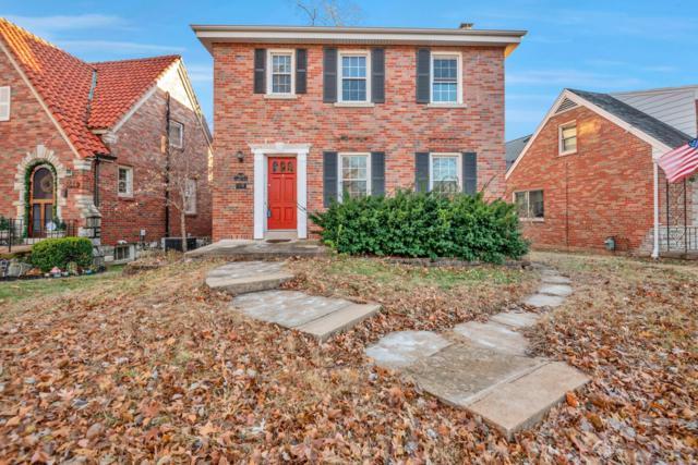 6648 Nottingham Avenue, St Louis, MO 63109 (#18093474) :: Walker Real Estate Team
