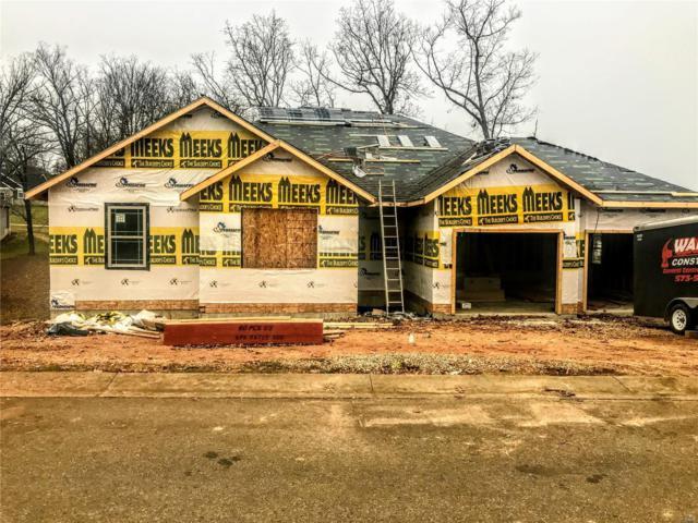 110 Page Street, Waynesville, MO 65583 (#18093488) :: Walker Real Estate Team