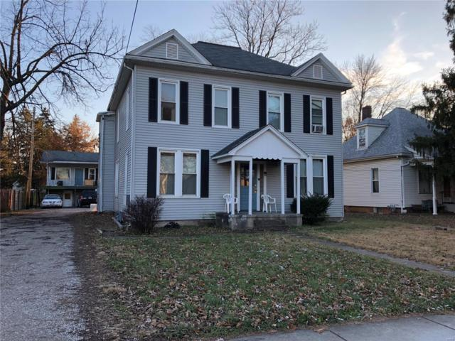 916 W Clay Street, Collinsville, IL 62234 (#18093544) :: Fusion Realty, LLC