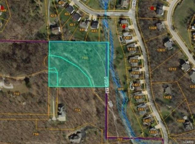 700 Old Kiefer Creek Road, Ballwin, MO 63021 (#18093593) :: The Kathy Helbig Group