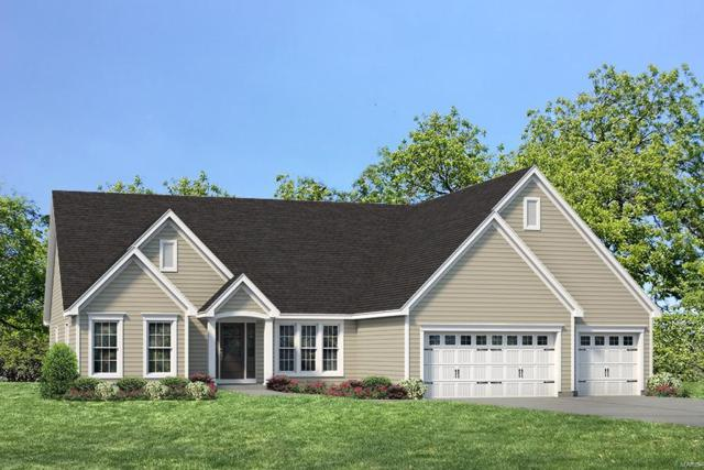 1 Tbb-Woodside@Fienup Farms, Chesterfield, MO 63005 (#18093668) :: Clarity Street Realty