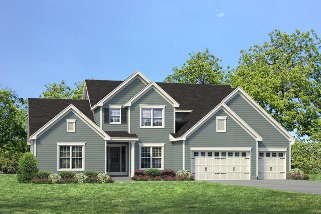 1 Tbb - Wyndham @ Fienup Farms, Chesterfield, MO 63005 (#18093678) :: St. Louis Finest Homes Realty Group