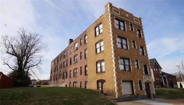4050 Delmar, St Louis, MO 63108 (#18093737) :: Walker Real Estate Team