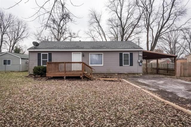 528 Pembroke Drive, Belleville, IL 62223 (#18093752) :: Walker Real Estate Team