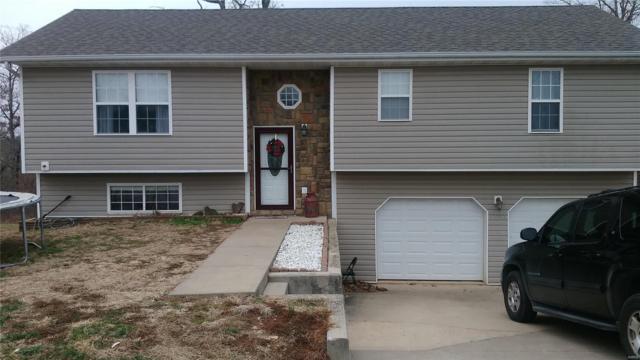 15585 Top Drive, Saint Robert, MO 65584 (#18093826) :: Walker Real Estate Team