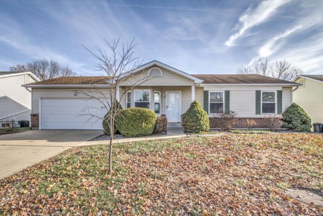 1652 Oakwood Drive, O'Fallon, MO 63366 (#18093839) :: St. Louis Finest Homes Realty Group