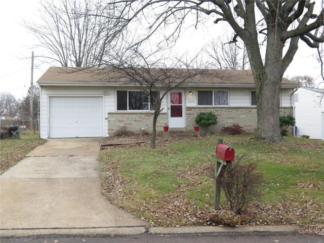 2214 Glencannon, St Louis, MO 63114 (#18093889) :: Holden Realty Group - RE/MAX Preferred