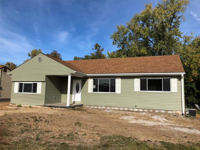 746 Friedens Road, Saint Charles, MO 63303 (#18093895) :: The Kathy Helbig Group