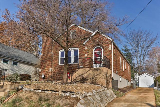 8511 Florence Avenue, St Louis, MO 63144 (#18093990) :: Walker Real Estate Team