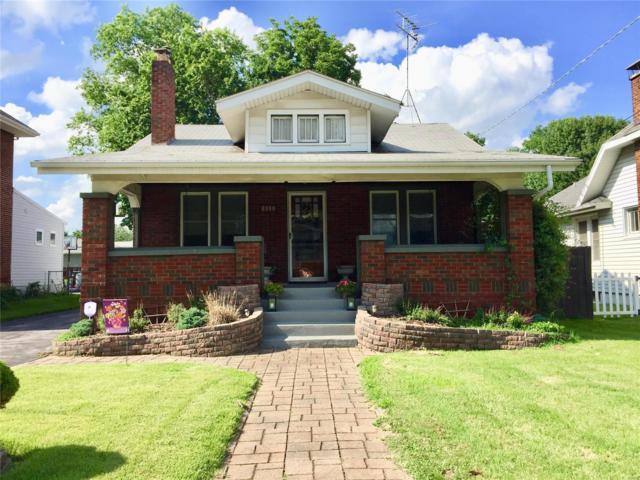 3522 Aberdeen Avenue, Alton, IL 62002 (#18093994) :: Fusion Realty, LLC