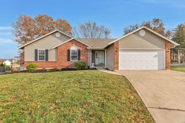 1240 Shingle Oak Court, Troy, MO 63379 (#18093999) :: St. Louis Finest Homes Realty Group
