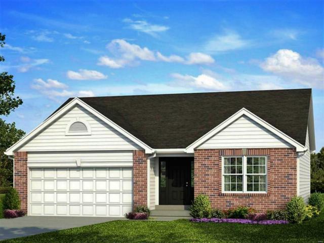 2741 Cedar Grove, Belleville, IL 62221 (#18094007) :: The Kathy Helbig Group