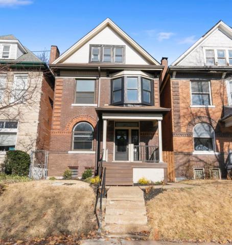 4129 Shenandoah Avenue, St Louis, MO 63110 (#18094032) :: The Kathy Helbig Group