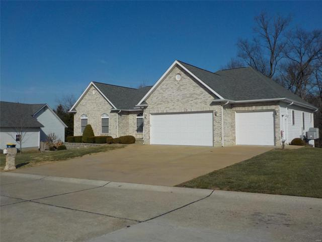 319 Meadow Chase Drive, Festus, MO 63028 (#18094077) :: Clarity Street Realty