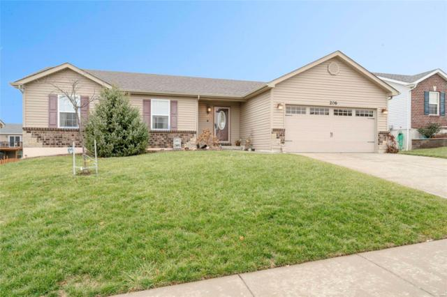 Wentzville, MO 63385 :: St. Louis Finest Homes Realty Group
