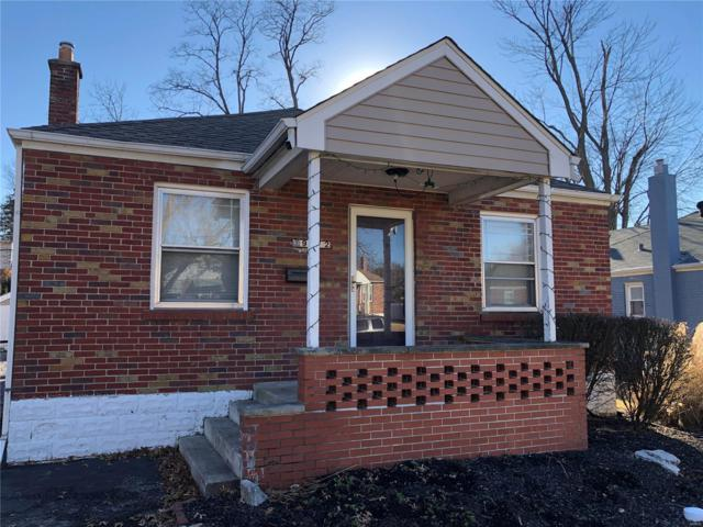 9212 Wabaday Avenue, St Louis, MO 63114 (#18094130) :: St. Louis Finest Homes Realty Group
