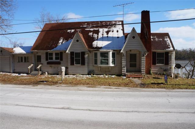 601 N Park Street, HARDIN, IL 62047 (#18094134) :: The Kathy Helbig Group