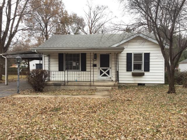 119 March Drive, Collinsville, IL 62234 (#18094148) :: Holden Realty Group - RE/MAX Preferred
