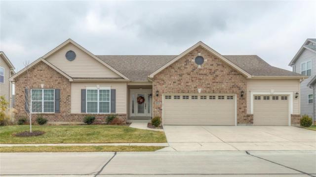 1605 Beckham Ridge Court, St Louis, MO 63146 (#18094153) :: The Becky O'Neill Power Home Selling Team