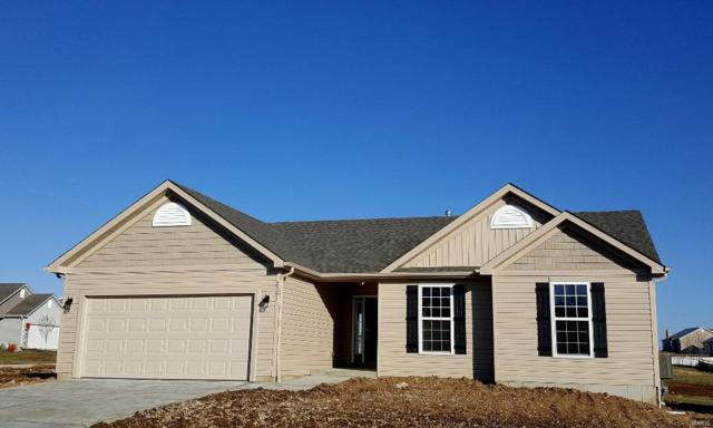 2301 Central Park (Lot# 133) Drive, Troy, MO 63379 (#18094184) :: Holden Realty Group - RE/MAX Preferred