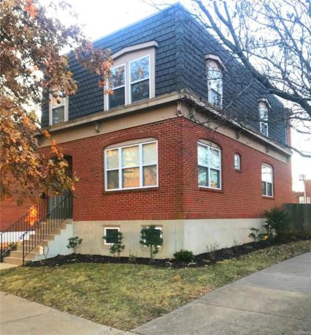 2824 Arsenal, St Louis, MO 63118 (#18094237) :: The Becky O'Neill Power Home Selling Team
