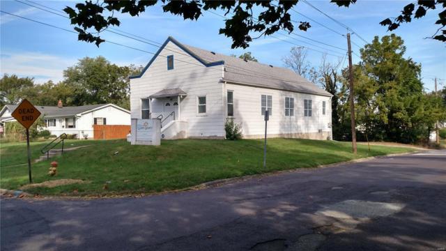 601 Mckinley Avenue, Kirkwood, MO 63122 (#18094249) :: Clarity Street Realty